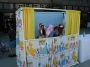 Puppet Theater Fun!