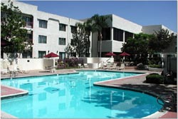 Ontario Airport Marriott